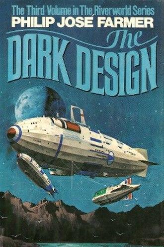 The Dark Design - First edition