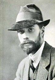 Poet Darrell Figgis