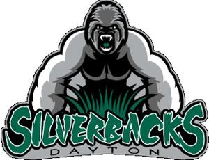 Dayton Silverbacks - Image: Dayton Silverbacks