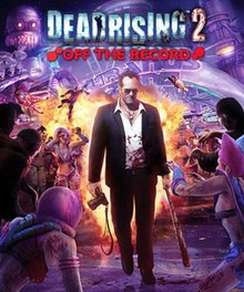 Dead Rising 2 Off The Record Wikipedia