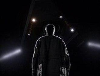 Deep Throat (The X-Files episode) - Image: Deep Throat E