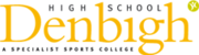 Denbigh school logo.png