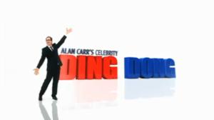 Alan Carr's Celebrity Ding Dong - Image: Ding dong logo