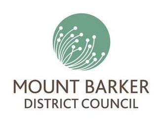 District Council of Mount Barker - Image: District Council of Mount Barker Logo