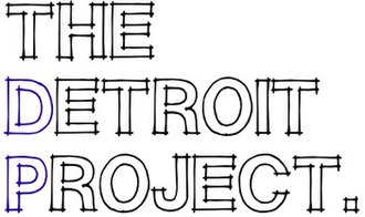 The Detroit Partnership - The original DP logo