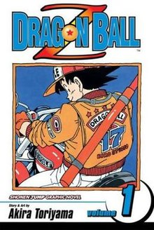 List of Dragon Ball Z chapters - Wikipedia, the free encyclopedia