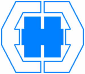 Health Board (Ireland) - Logo of the Eastern Health Board