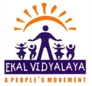 Ekal Vidyalaya - Image: Ekal Vidyalaya Logo