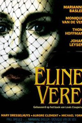 Eline Vere (film) - Image: Eline Vere