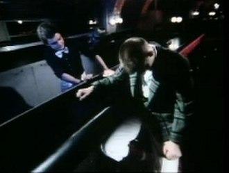 Embarrassment (song) - Image: Embarrassment Screen Capture