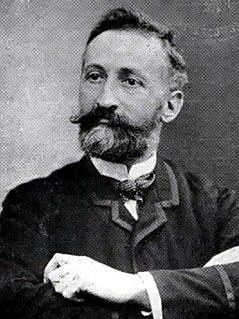 French revolutionary politician