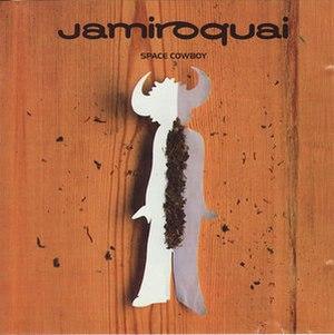 Space Cowboy (Jamiroquai song) - Image: Euro uk