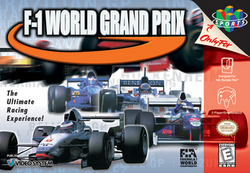 F-1 World Grand Prix