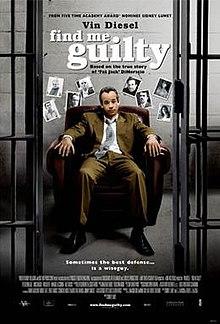 Proglasite Me Krivim (2006)