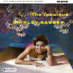 The Fabulous Shirley Bassey - Image: Fabulous Shirley Bassey Cover