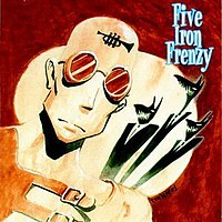 Five Iron Frenzy - Our Newest Album Ever!