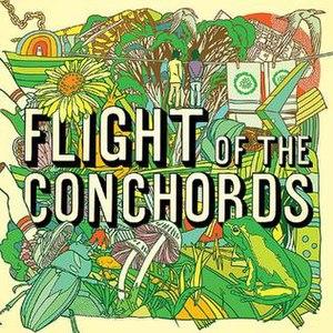 Flight of the Conchords (album)