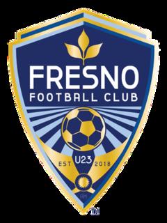 Fresno FC U-23