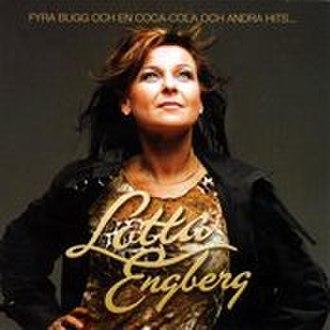 Fyra Bugg & en Coca Cola och andra hits - Image: Fyra Bugg & en Coca Cola och andra hits cover