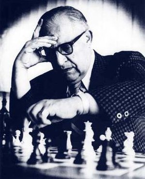 George Koltanowski - George Koltanowski, c. 1975