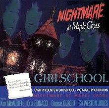 75 ESENCIALES DE LA NWOBHM vol.3: 3 - DEF LEPPARD - Página 4 220px-Girlschool_nightmare