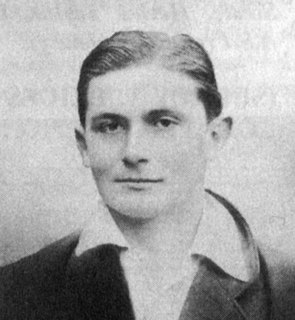 Harry Higgins English cricketer