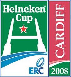 2007–08 Heineken Cup - Official logo