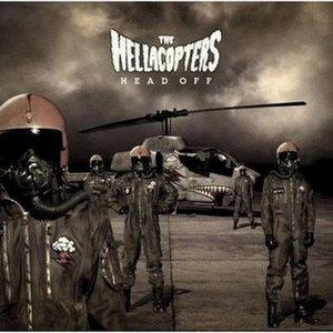 Head Off - Image: Hellacopters Head Off
