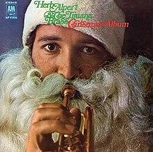 Herb Alpert Christmas Album 2019 Christmas Album (Herb Alpert album)   Wikipedia