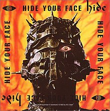 Hide - Hide Your Face.jpg