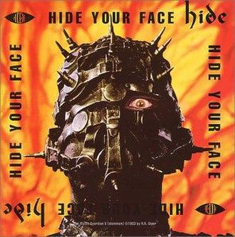 Hide Your Face - Image: Hide Hide Your Face
