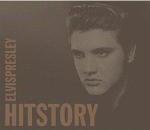 Hitstory (Elvis Presley album) - Image: Hitstory