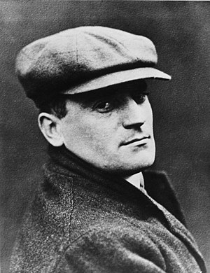 Hugh Blaker - Hugh Blaker, circa 1905