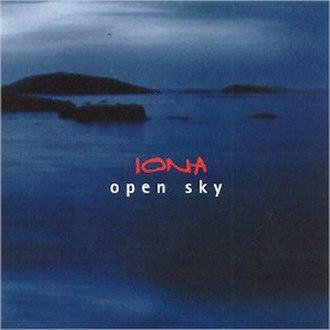 Open Sky - Image: Iona Open Sky