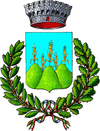 Coat of arms of Irsina