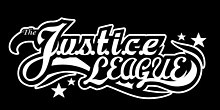 J.U.S.T.I.C.E. League logo