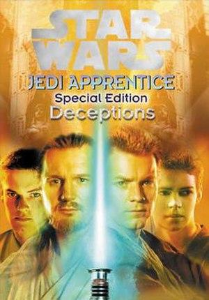 Jedi Apprentice: Deceptions - Image: JA Deceptions