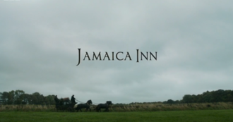 Jamaica Inn (2014 TV series) - Image: Jamaica Inn BBC