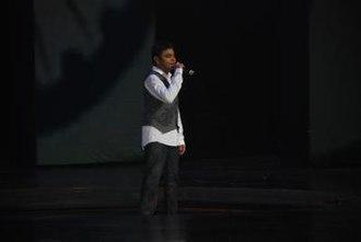 "Jiyo Utho Bado Jeeto - Rahman performing ""Jiyo Utho Bado Jeeto"" at its audio release"