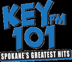KEYF-FM - Image: KEYF101