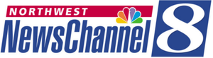 KGW - KGW's logo used from September 1999-January 21, 2008.