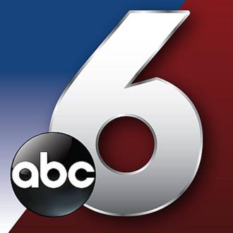 KIVI-TV - Former logo used from 2015 until 2017.