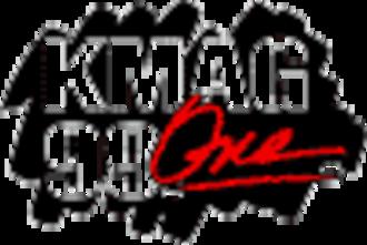 KMAG (FM) - Image: KMAG FM