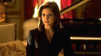Kathryn Merteuil - Kathryn Merteuil as portrayed by Sarah Michelle Gellar in Cruel Intentions