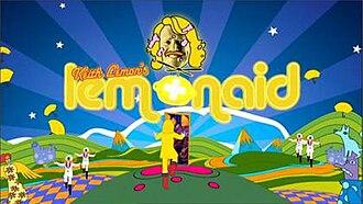 Keith Lemon's LemonAid - Image: Keithlemonslemonaid