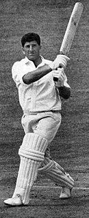 Ken Barrington cricketer