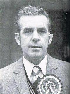 Ken Gibson (loyalist) Northern Irish politician
