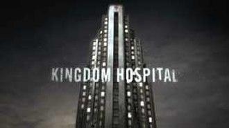 Kingdom Hospital - Opening title