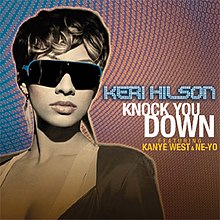 Bildergebnis f���¼r keri hilson knock you down