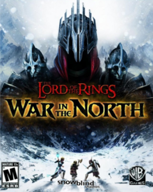 Lord Of The Rings War In The North Wiki